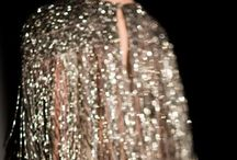 trend | metallic & sequins / Metallic fashion and all things sequinned - for the true magpie in all of us!