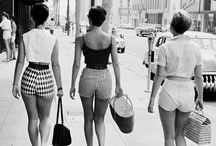 trend | prim & proper / Clueless, Blair Waldorf inspired fashion, prim, proper and preppy.