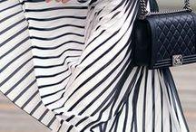 wear | breton stripes / breton stripe tees and stripey style.