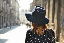 wear | hats & headwear / Fedora hats, beanie hats, straw hats, veiled hats, trilby hats, hair accessories and headwear.