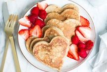 eat | breakfast & brunch / The first and most important meal if the day, breakfast and brunch foods, ideas and recipes.
