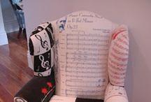 music room ♩