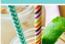 smoothies/nutribullet