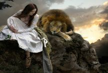 for aslan and for narnia