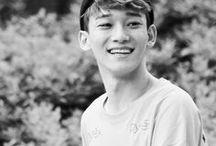 Chen :3