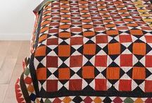 Quilts - Ralli