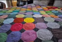 Quilts! / A collection of beautiful quilts.  / by Erin Glaser