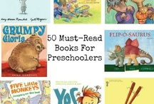 Books for Kids / by Hannah McClelland