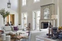 Interior Design / by Principle Design & Construction