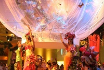 Set The Scene For Your Event / Creating memories of a lifetime :: Tips From Barton G.