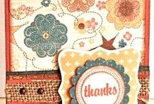 Handmade Greeting Cards / by Marolyn Steward Hundley