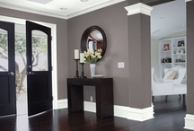 Interior Decorating / by Lindsy Neely