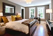 Master Bedrooms / by Dana Lynn