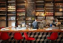 Restaurants ~ Toronto