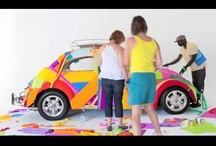 Cool Beetles and VW's / Cool images of VW Beetles