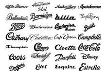logotype - Typographie
