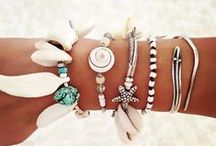 oh jewelry. - accessories & such / by Keela Manning