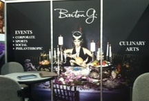"""The """"Trade"""" Show Must Go On! / Barton G goes International. Showcasing our capabilities in every aspect. Events, Catering, Destination Management, Restaurants, Hotels, Production, Venues, Weddings, and much more."""