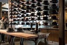 Retail Interiors and Displays