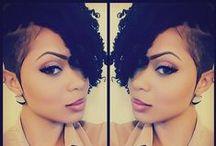 hair due