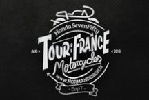 Tour De France Moto / A (Crazy) Project in mind... After 2 years far away from my homeland.. Why not go back there for 1month and do a tour de France with my old Cafe Racer Sevenfifty...to see Family and Friends during all around France...