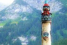 Alaska / The Last Frontier