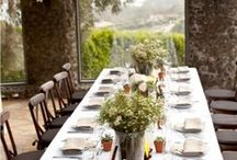 Tablescapes / by Lauri Arnold