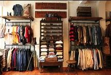 Closets and Storage Ideas / by Lauri Arnold