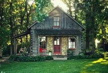 *Cottage Bliss / by Holly A. Toole