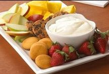 DIP RECIPES / Delicious dip recipes for all occasions!