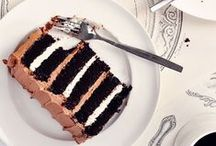 CAKE RECIPES / Make an occasion extra special with cake!
