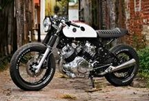 Project - XV1000 - Clauded