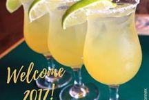 Drink Specials - 3 Margaritas Broomfield