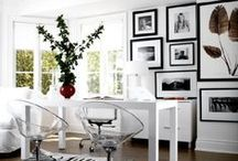 Office / Office and Work Space Decor