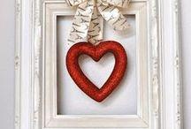 Valentines Day Ideas / Valentines Day Decor