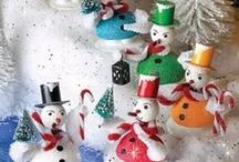 HOLIDAY- Christmas Cuteness / Christmas