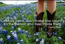 boots, boots, and more boots! / by Lacey Smith