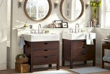 Bathroom Design & Decor / Design and decor ideas for the bathroom(s) in my Dream Home
