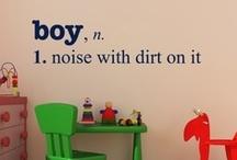 KIDS- Boy OH Boy!