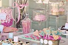 Party - decorating & decor / creative, festive ideas to help you throw a fabulous party!