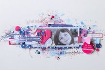 Scrapbooking 'Made By me'