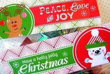 Holiday Ideas! / by Regina Silvey