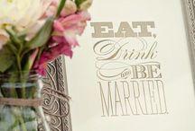 Wedding / by Charismatic Soul