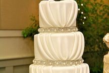 Wedding Cakes / by Charismatic Soul