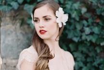 My bridal makeup work / Bridal Makeup Work / by Liz Wegrzyn