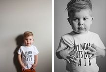 Baby Boy Fashion / by Sarah Andres