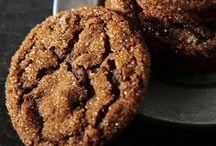 Sweets/Breads / by Jillene Jacobsen