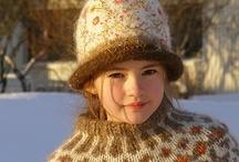 Knitting for Little Ones