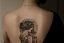 Tattoo You!