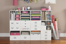Craft Room / by Donna Feissel